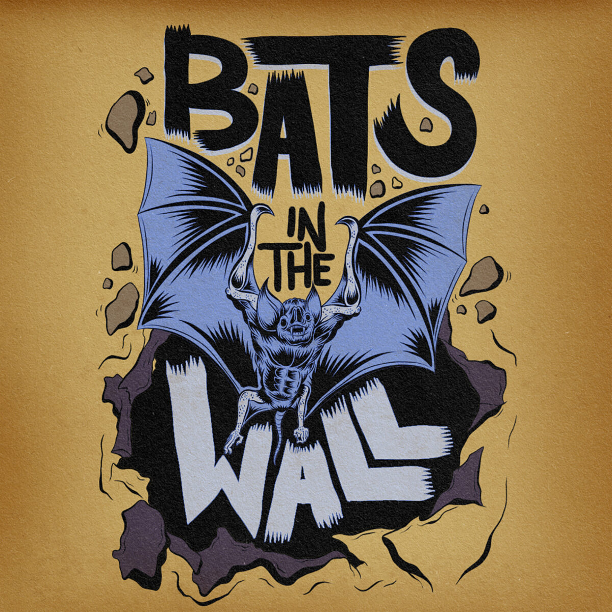 Bats in the Wall