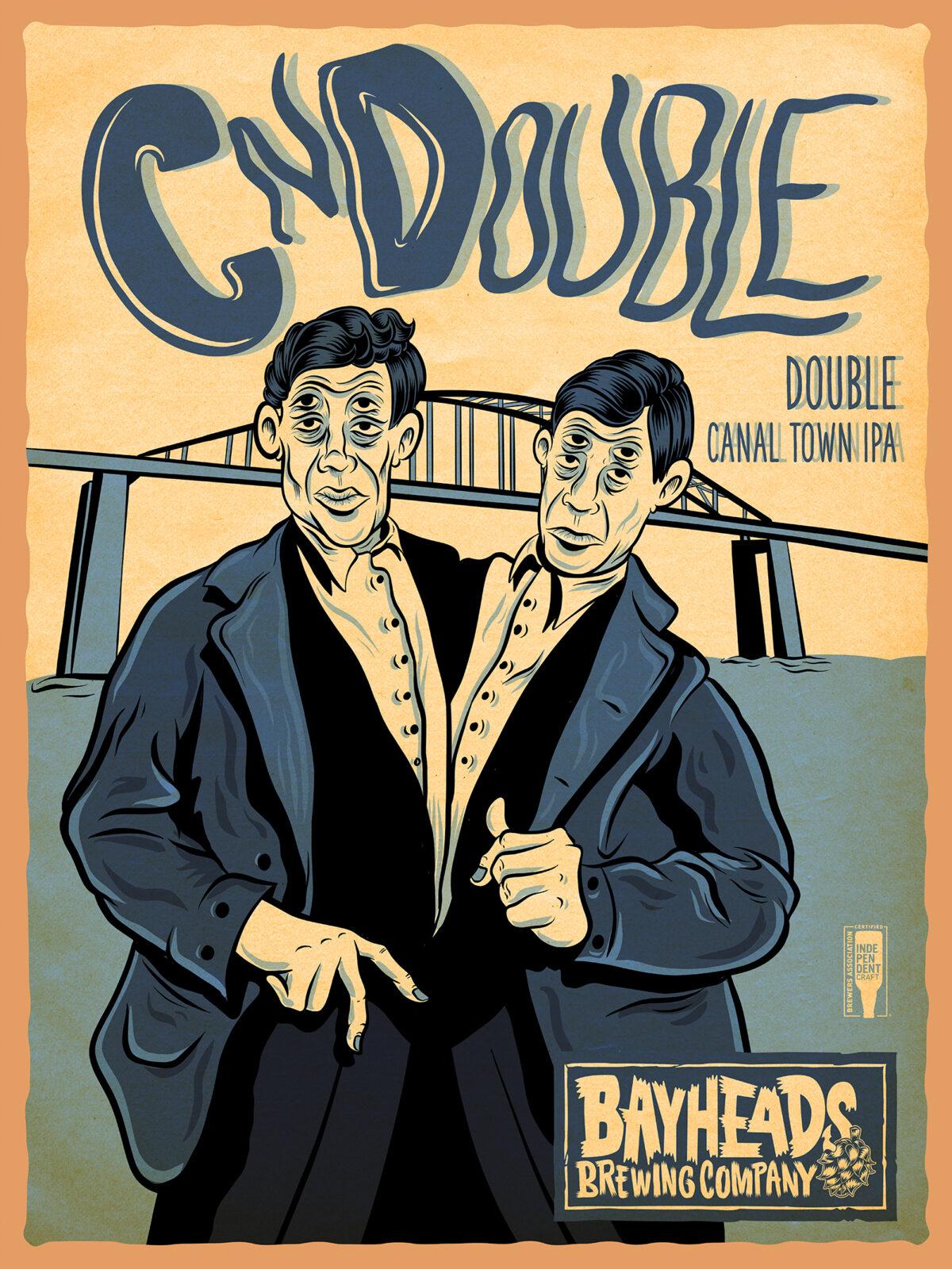 CnDouble IPA – Bayheads Brewing Company