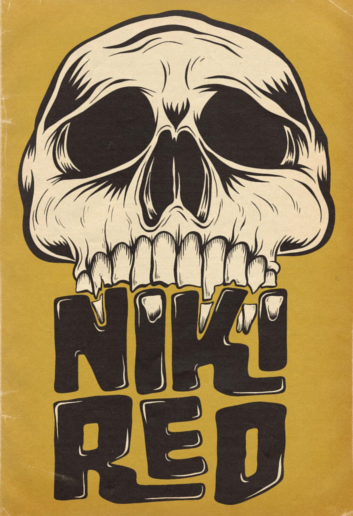 Logo – Niki Red