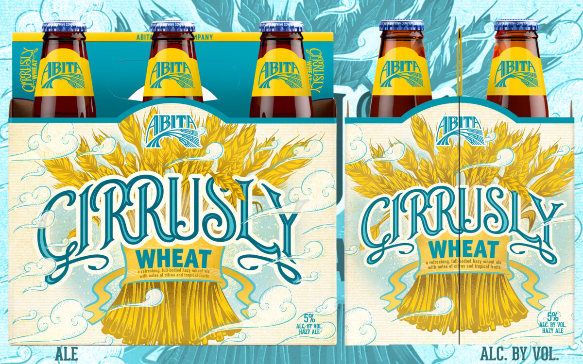 Cirrusly Wheat