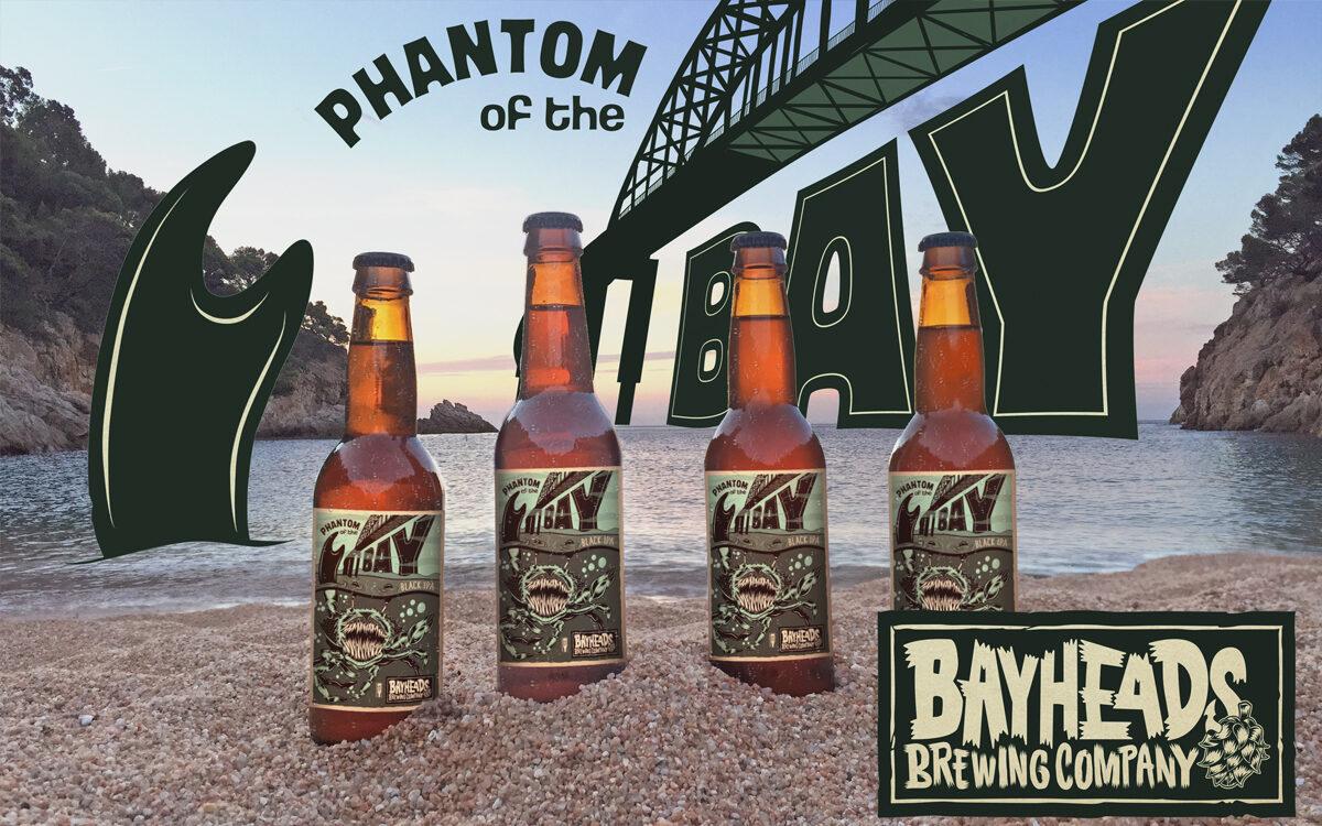 Phantom of the Bay