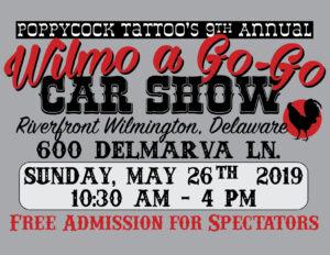 Wilmo A Go-Go @ Wilmington Riverfront