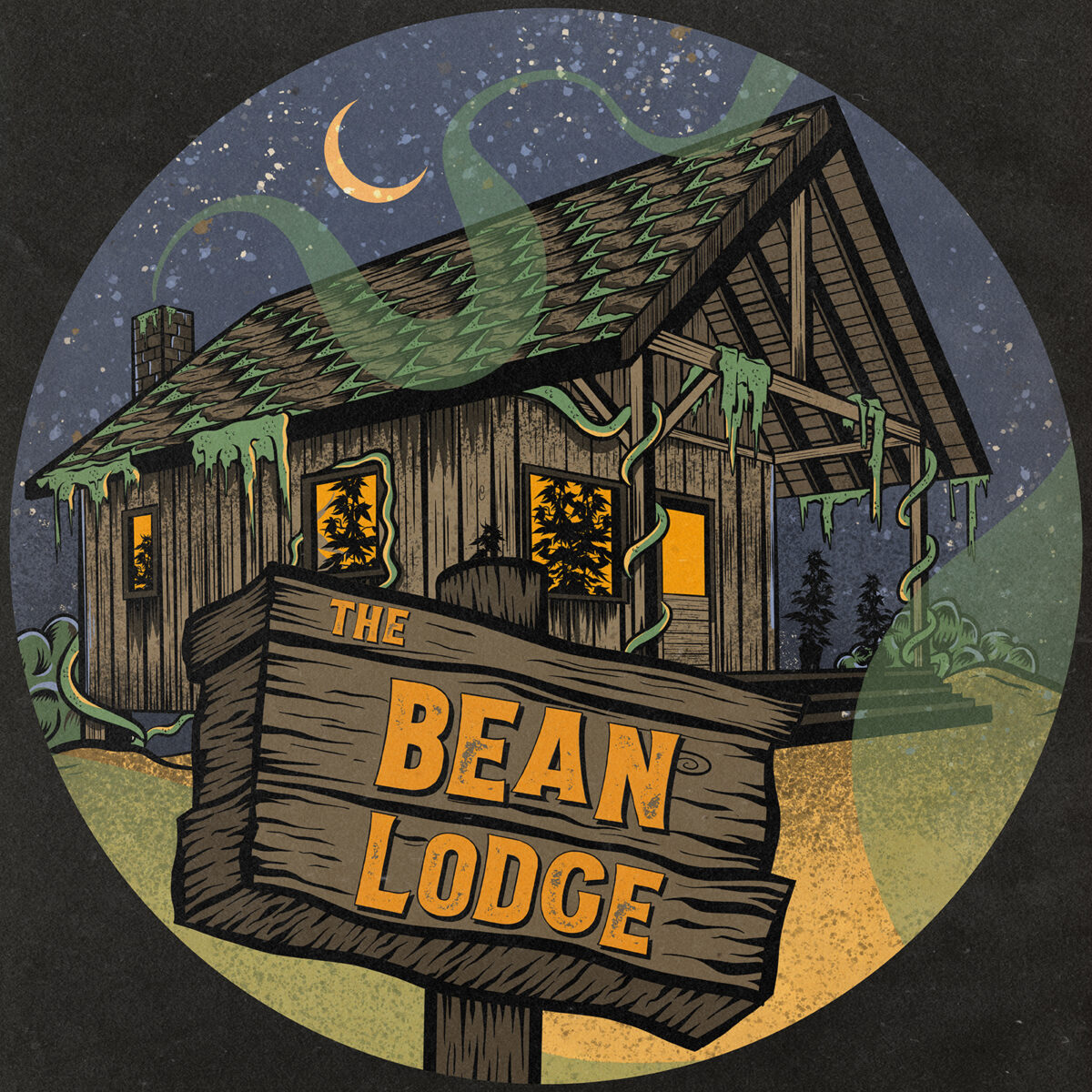 The Bean Lodge